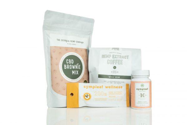CBD Wake & Bake Kit -30% savings