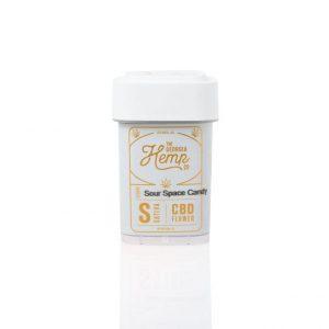 Super Sour Space Candy – Sativa Quarter Oz. / 7g