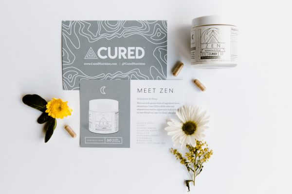 Zen by Cured