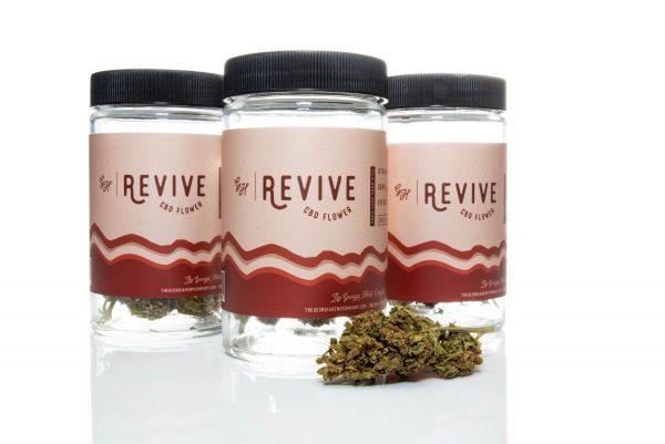 Strawberry Shortcake – 19% Sativa Hemp Flower 7g Quarter Oz.