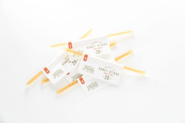 CBD 10mg Honey Stick (1 ct)