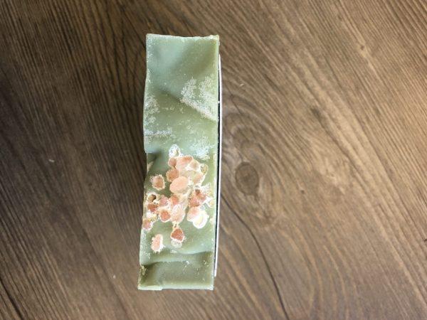 Focus 35mg CBD Hemp Soap