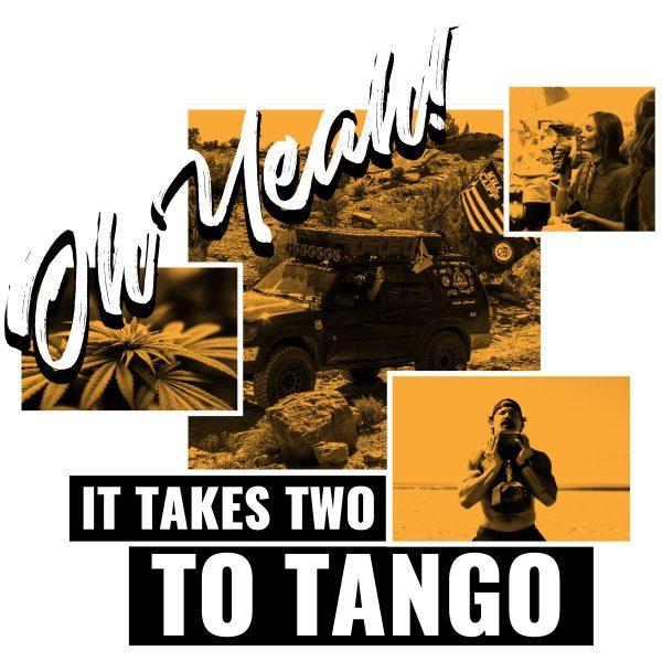 KILL CLIFF® 25mg CBD MANGO TANGO