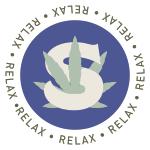 Sympleaf Wellness Hemp Extract Relax Aromatherapy Terpene Unit (1 ct) – 200mg CBD