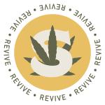 Sympleaf Wellness Hemp Extract Revive Aromatherapy Terpene Unit (1 ct) – 200mg CBD