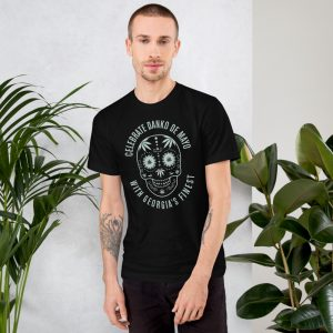 Cinco de Danko Day of The Dead T