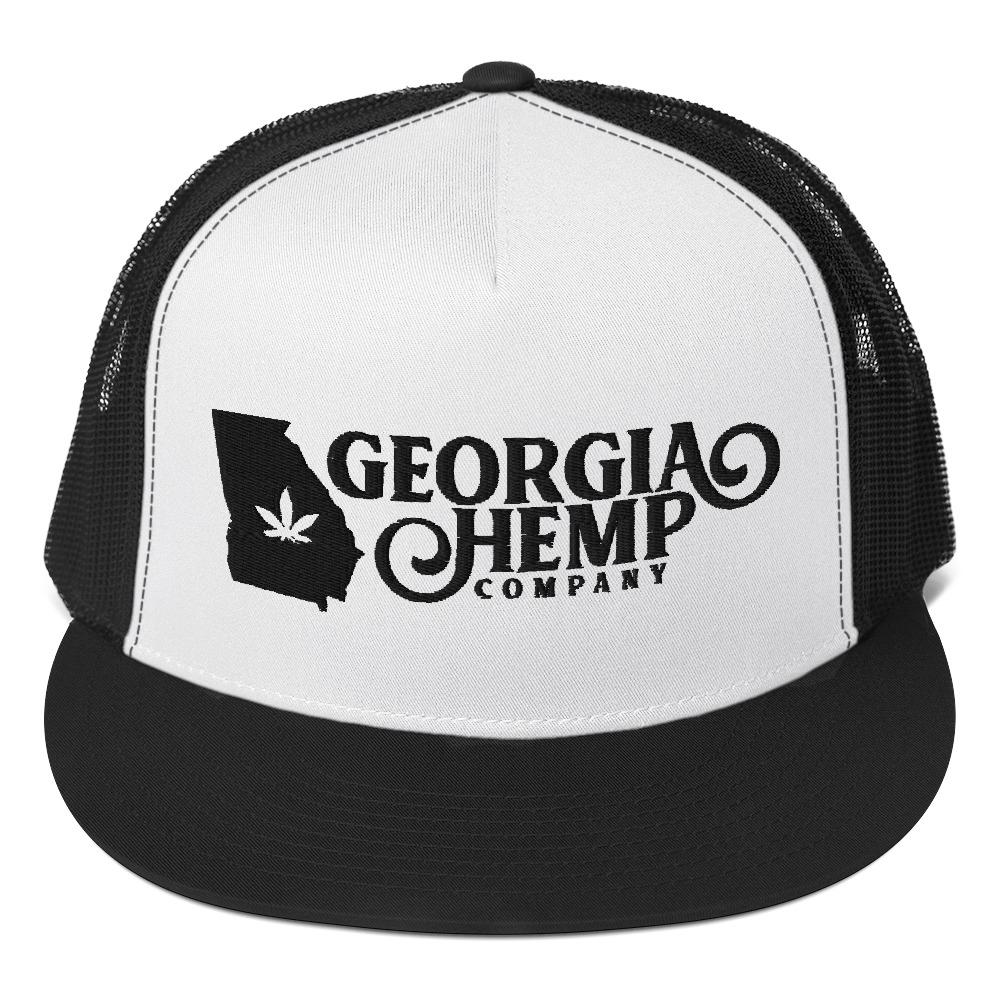 The Georgia Hemp Company Trucker Cap