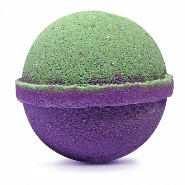 Hemp Extract Bath Bomb Kit (Calm, Body, Bedroom, Skin ) – 35mg CBD/each