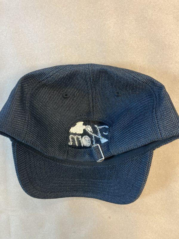 GHC Embroidered Hemp Dad Hat