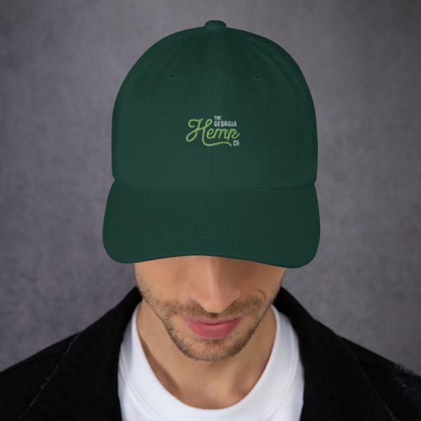 GHC Dad hat