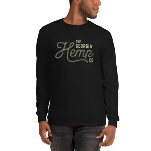 GHC Men's Long Sleeve Shirt