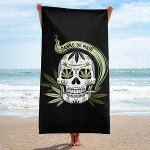 Danko De Mayo 2021 Towel