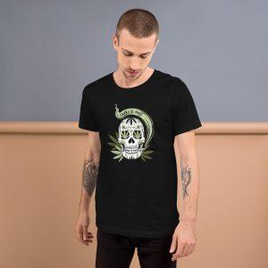 Danko De Mayo 2021 Short-Sleeve Unisex T-Shirt