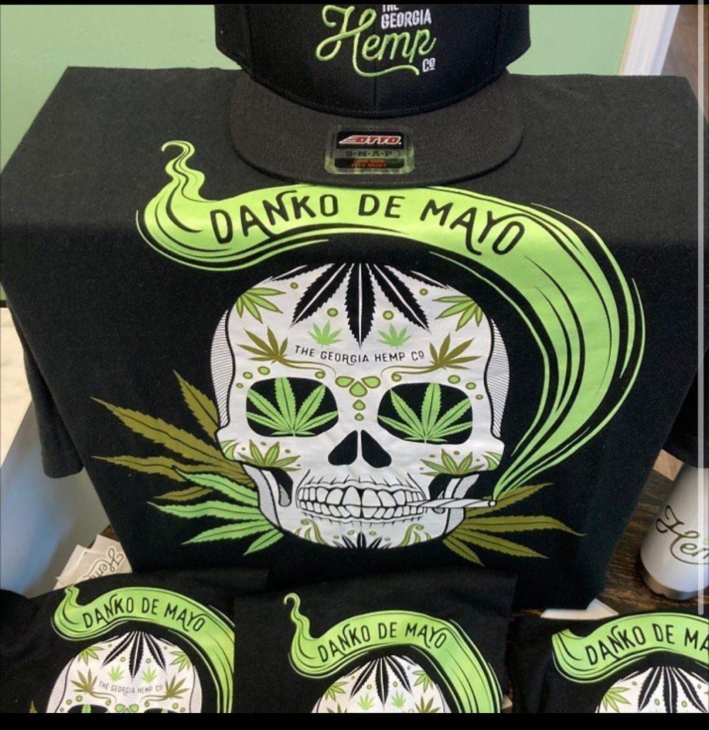 Danko de Mayo t-shirt