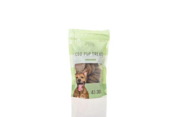CBD Pup Treats Pumpkin Flavor 4mg (30ct)