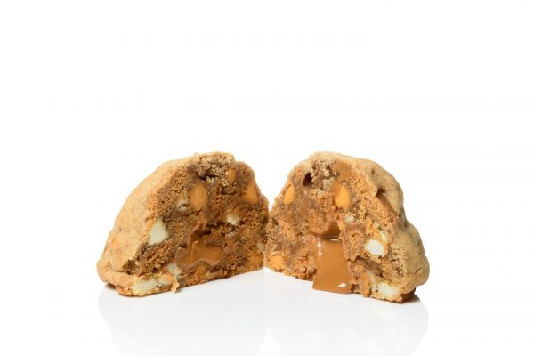 Dozen 50mg CBD Cookie
