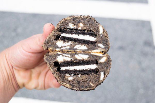 50mg CBD Cookie
