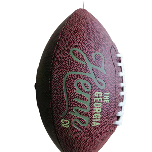 GHC Foootball Front